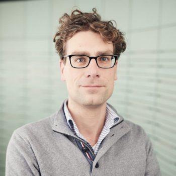 Robert-Jan, een Apotheker bij MijnPil.nu