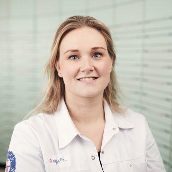 Jenneke, een klanten zorg coördinator bij MijnPil.nu