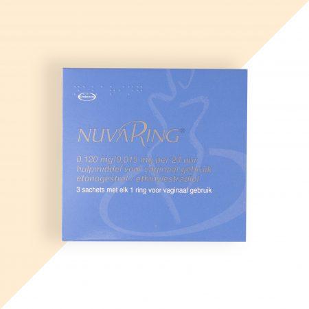 Nuvaring - anticonceptiepleister