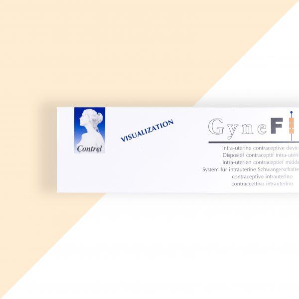 GyneFix 20mm van Tramedico (Koperspiraaltje)